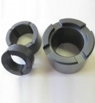 Sintered Silicon Carbide (SSiC) Mechanical Seal Rings