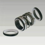 Double End Elastomer Mechanical Seal JR208D